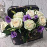 -цветочные подарки